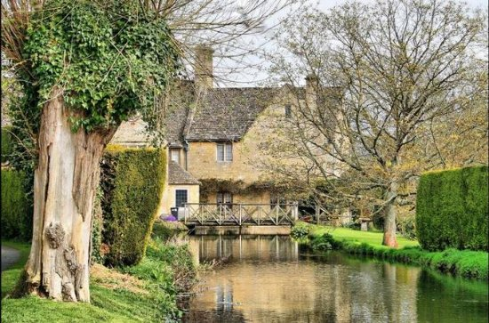 Cotswold Villages Private Tour from...