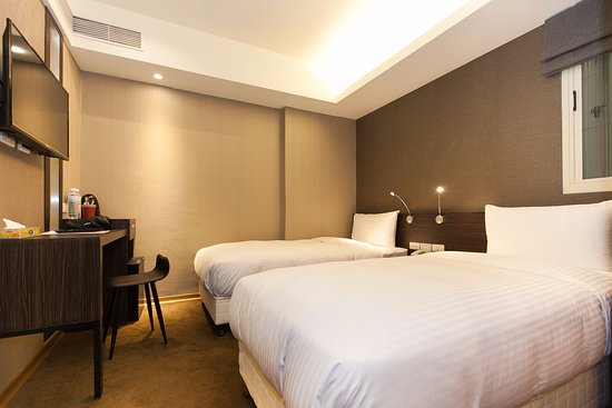 Fairytale Yi Su Hotel Jiaoxi