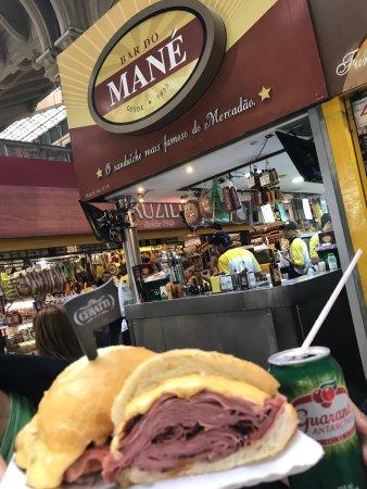 Bar Do Mane: photo0.jpg