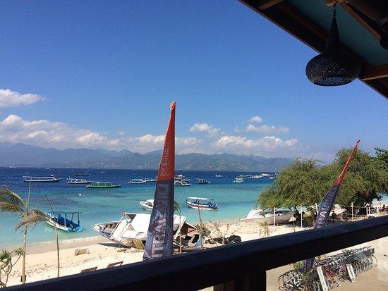 Pesona Beach Resort & Spa