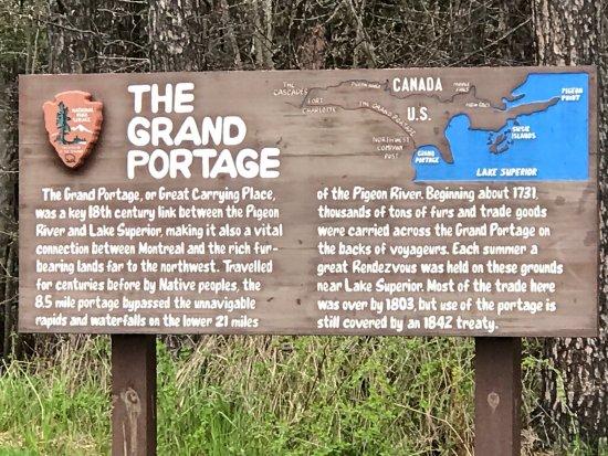 Grand Portage, MN: photo2.jpg