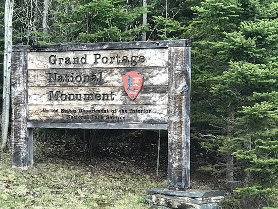 Grand Portage, MN: photo3.jpg