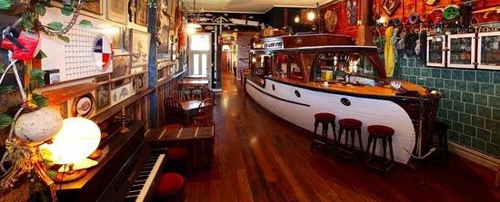 Mosman Park, Australia: inside