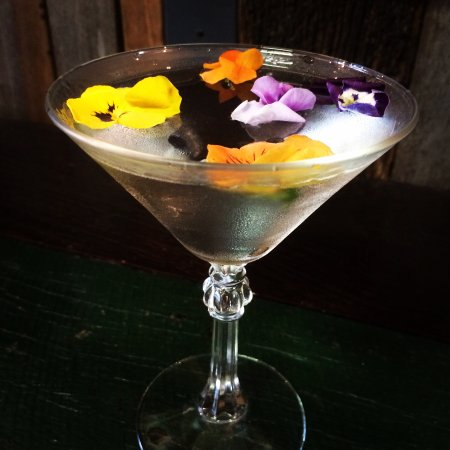 Mosman Park, Australia: cocktails