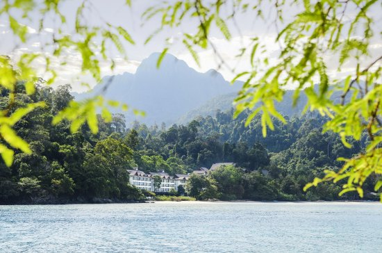 The Andaman, A Luxury Collection Resort: The Andaman Resort