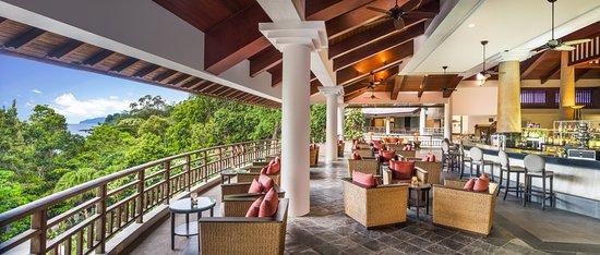 The Andaman, A Luxury Collection Resort: Jentayu Lounge