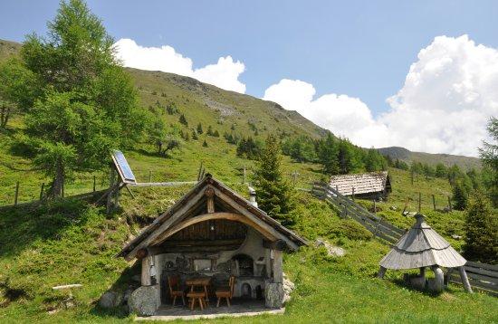 Rennweg, Austria: Obere Michlbauerhutte