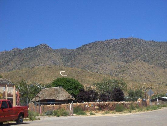 Chloride, AZ: a C