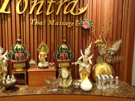 montra thai massage lucky massage