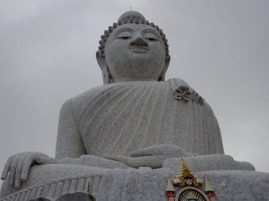 Chalong, Ταϊλάνδη: Big Buddah