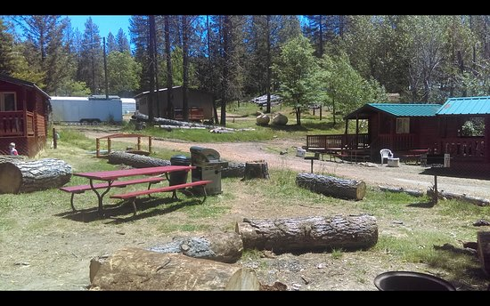 Yosemite Westlake Campground and RV Park Foto