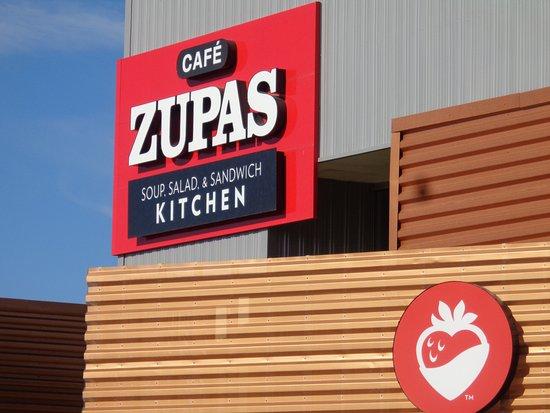 Cafe Zupas Las Vegas 8850 W Charleston Blvd Restaurant Reviews