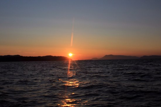 Newport, Irlanda: Coastal Powerboat Rides