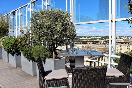 Pullman Montpellier Centre รูปภาพ