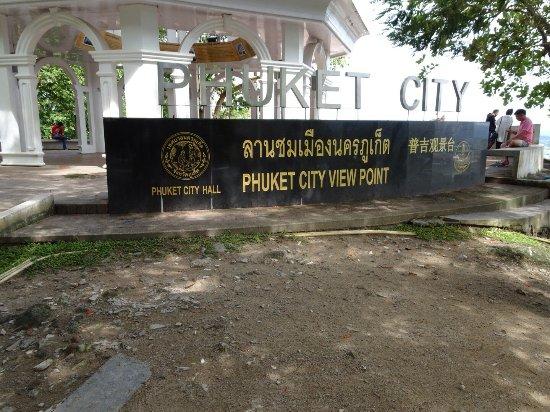 Πουκέτ Τάουν, Ταϊλάνδη: Khao Rang