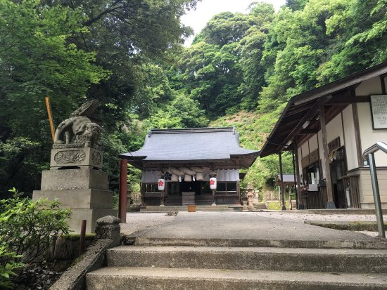 Sugahara Tenman Shrine