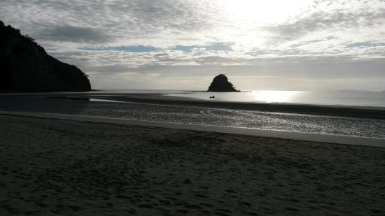 The Beach House at Waiwera Picture