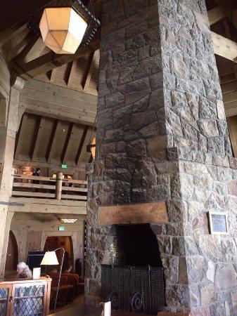 Zdjęcie Timberline Lodge