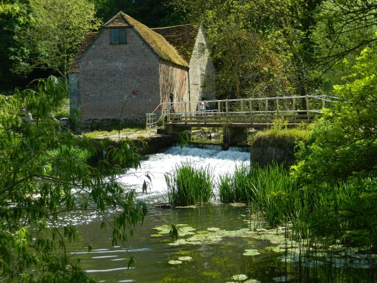 Sturminster Newton Mill