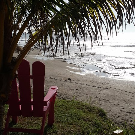 Masachapa, Nicaragua: Paradise awaits