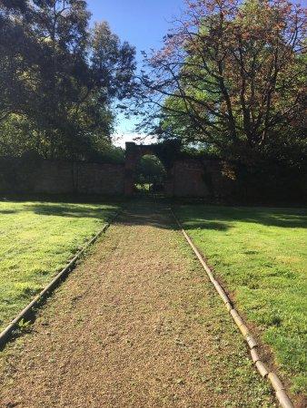 Chipping Norton, UK: Crowne Plaza Heythrop Park - Oxford