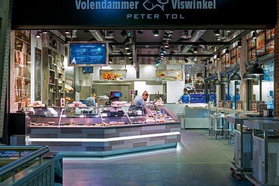 vishandel amsterdam noord