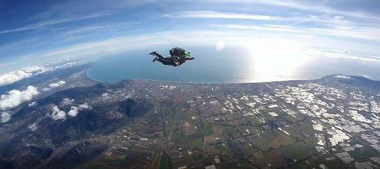 Pontinia, Italië: La magnifica costa Pontina
