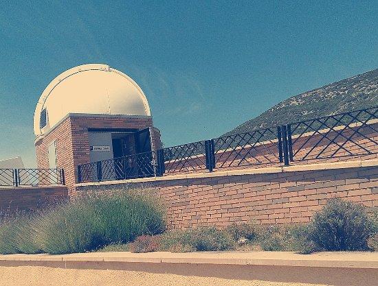 Ager, İspanya: Centre d'Observació de l'Univers