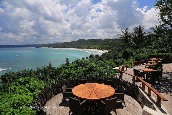 Sumba, إندونيسيا: Nihiwatu resort - Sumba island