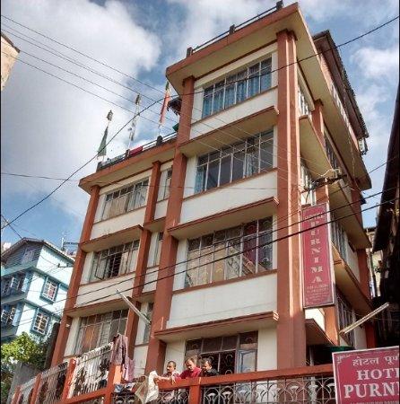 Purnima Hotel