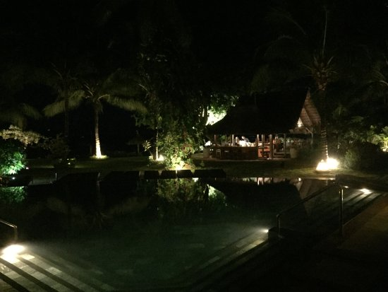 Le Cardinal Exclusive Resort-bild