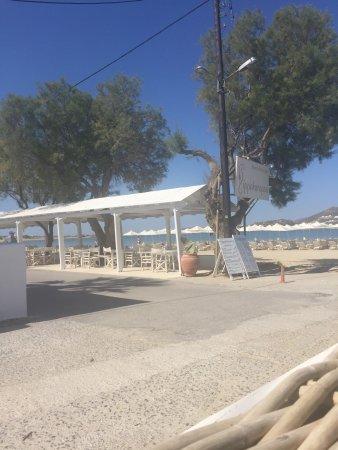 Ippokampos Beach Restaurant: photo0.jpg