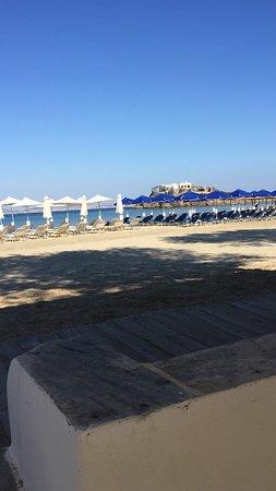 Ippokampos Beach Restaurant: photo1.jpg