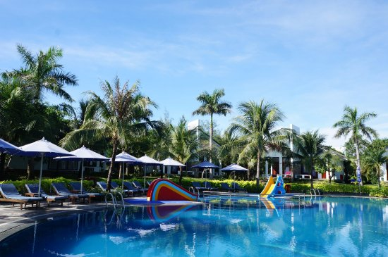 Carmelina Beach Resort 82 8 7 Prices Reviews Ho Tram Vietnam Tripadvisor
