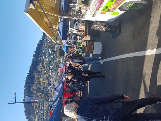 Lyttelton, Nieuw-Zeeland: 20170506_105441_large.jpg