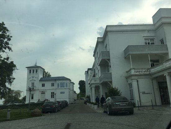 Skodsborg, Dinamarca: Excellent hotel not far from Copenhagen