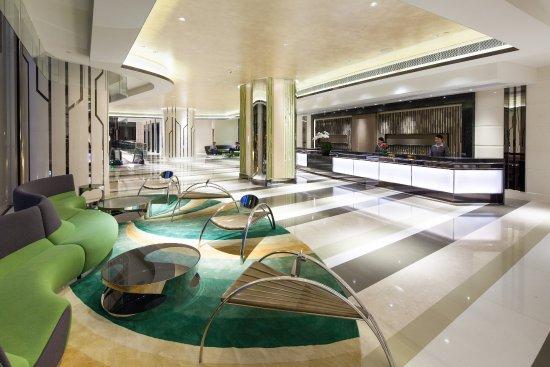 Rosedale Kowloon Hotel Hong Kong Reviews