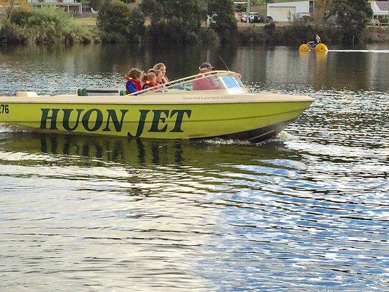 Huonville, Australië: photo1.jpg