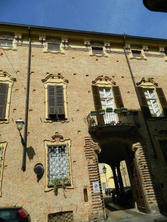 Palazzo Grisella