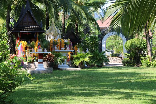 Bandara Resort & Spa Photo