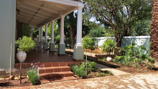 Potchefstroom Φωτογραφία