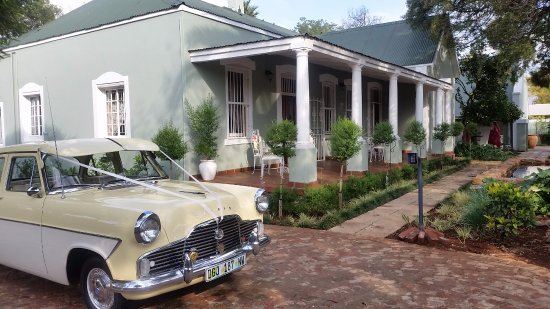 Potchefstroom Photo