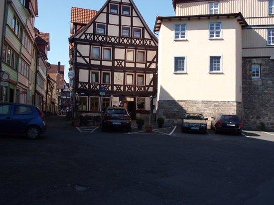 Hannoversch Münden Foto