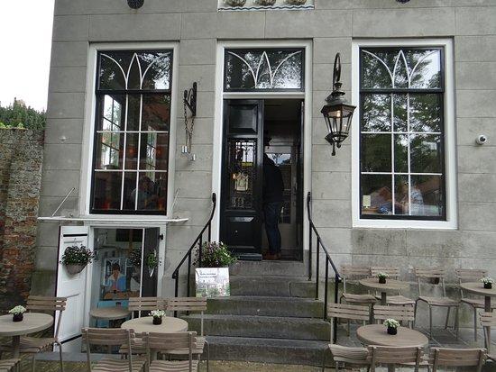Veere, Países Baixos: SUSTER ANNA