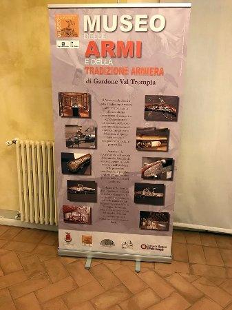 2019年 Museo delle Armi di Gar...