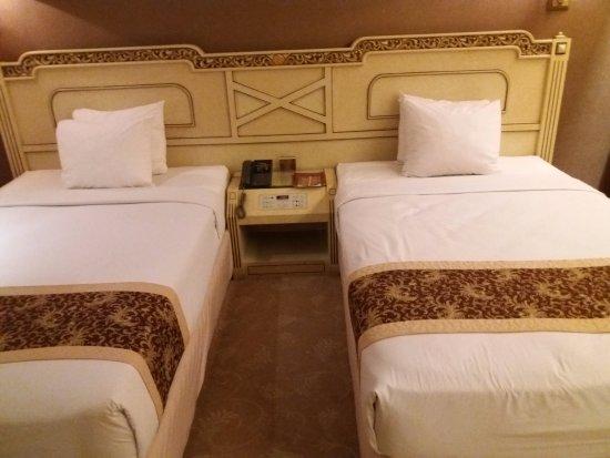 Снимок Kartika Chandra Hotel