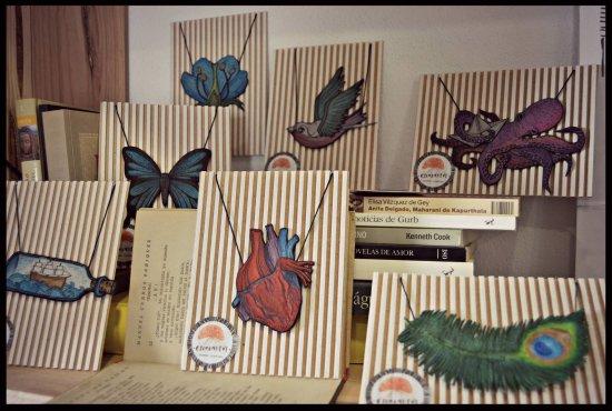 Fuenteheridos, España: Diseño y artesanía