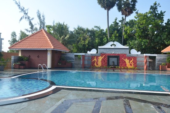 Gs Resorts Updated 2017 Hotel Reviews Price Comparison And 55 Photos Nagapattinam Tamil Nadu