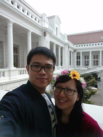 Museum Bank Indonesia : Fasad Museum