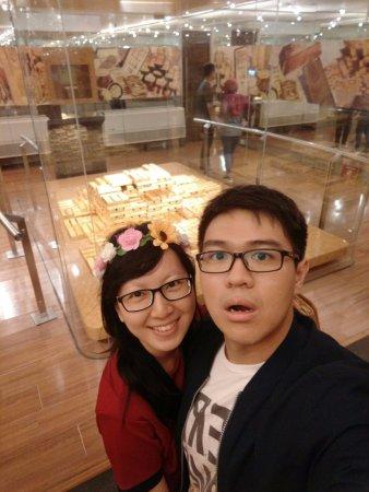 Museum Bank Indonesia : EMAS!